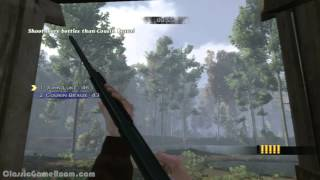 CGR Undertow - DUCK DYNASTY review for PlayStation 3