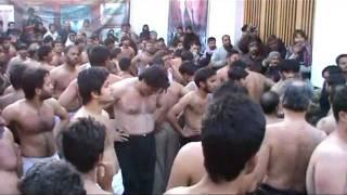 Katri Bawa Lahore part-3 (Malik Asad with Anjuman Masoomia Wah Cantt)