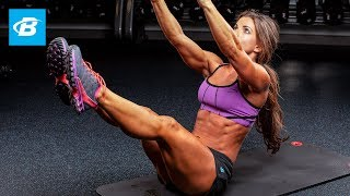 Built by Science - Anatomy, Biomechanics, & 6 Week Training Program - Abs - Bodybuilding.com