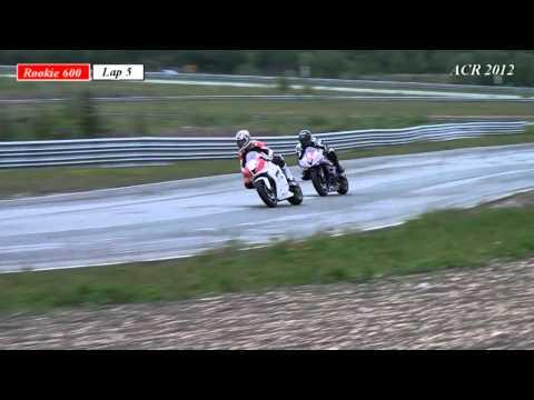 2012-07-06 ACR Rookie 600 Race 1