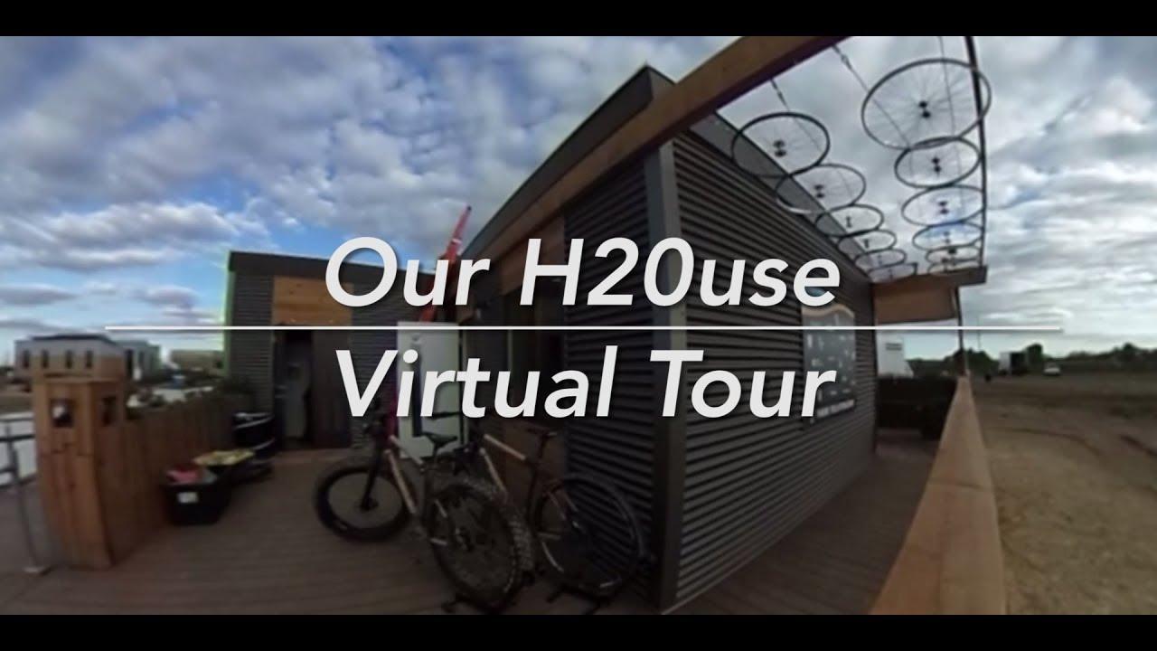 e27b710c3 UC Davis 360 Virtual Tour. DOE Solar Decathlon