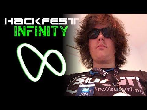 Hackfest 2016 - Mickael Nadeau presented Game Hacking Exposed