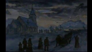 Trygve Hoff - Nordnorsk julesalme