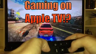 Apple TV 4 Review - Best Games, Apps, Controller
