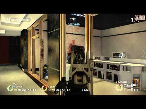 Payday 2(Xbox One) - Big Bank - Hard