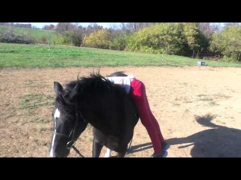 Riding With Morgan... Bloopers
