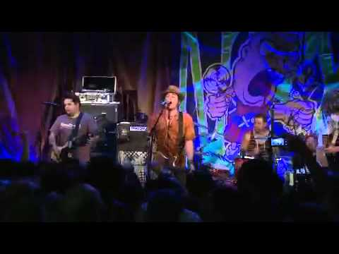 NOFX - Theme From a NOFX Album Live at Rocke