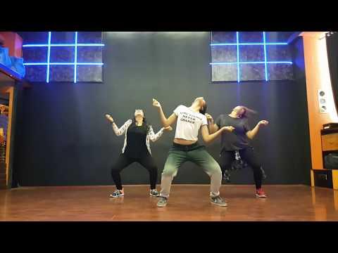 Jaanu Meri Jaan | Behen Hogi Teri | Arunima Dey Choreography | dancepeople Studios