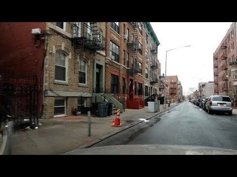 BROOKLYN NEW YORK HOODS / DAY & NIGHT