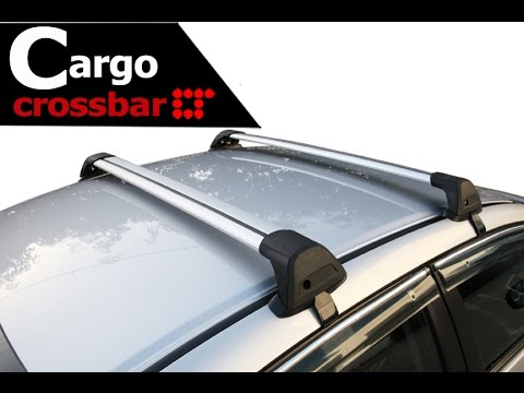 Rooftop Roof Rack Installation Guide by LT Sport CB-104 ...