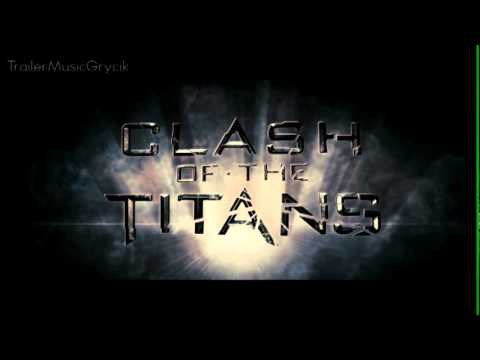 The Used - The Bird and Worm - Clash Of Titans trailer music