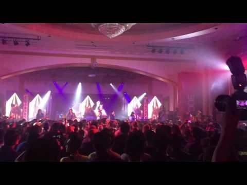 DECODE Konsert Lagenda SEARCH - Kota Bharu 2016