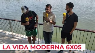 La Vida Moderna | 6x05 | El salvapantallas