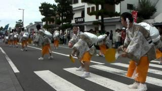 2011年11月6日(日)に赤穂市で開催された「第8回赤穂でえしょん祭り」、...