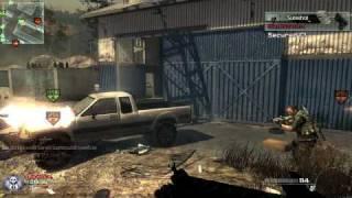 Modern Warfare 2 (MW2) PC Multiplayer Review