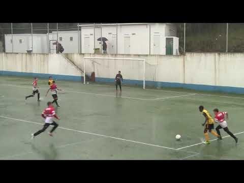 André Carvalho S.U.Sintrense vs Pêro Pinheiro