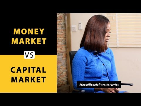 Money market vs. Capital market - [Ep- 18]