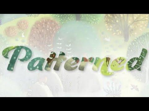 Patterned (by BorderLeap, LLC) Apple Arcade (IOS) Gameplay Video (HD)