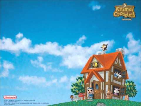 Full Animal Crossing Soundtrack - YouTube