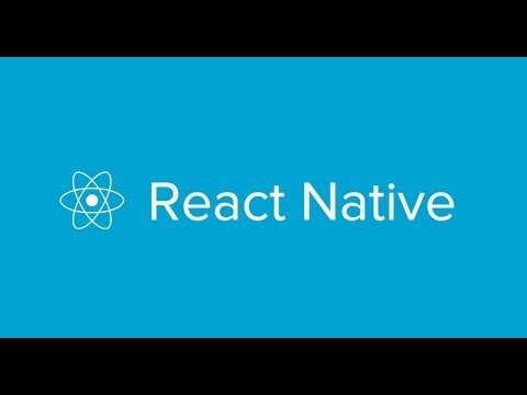 How to Build iOS Apps Using React Native Full Course – App
