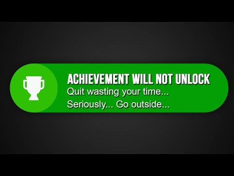 10 HARDEST Xbox One Achievements (ALMOST IMPOSSIBLE) | Chaos