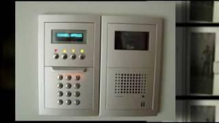 Installation parlophone, vidéophone, interphone Bruxelles - Parle-Au-Phone