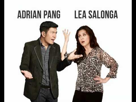God of Carnage starring Lea Salonga and Adrian Pang