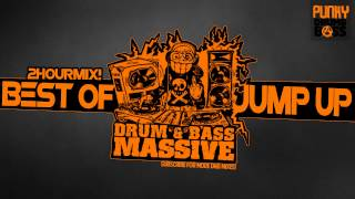 Best of Jump Up DnB | 2013 Mix