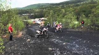 """Andrew Gross at """"Tough Like RORR"""" race 2015"""
