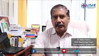 Lisie Hospital provides Kerala's  Best & Cheapest Kidney Transplant Charges