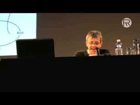 Rado Riha - Badiou, Kant, and the Materialism of the Idea