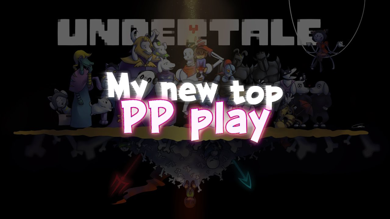 Top Pp Plays