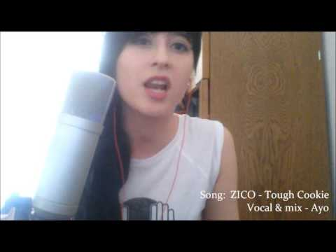 ZICO - Tough Cookie cover [Ayo]