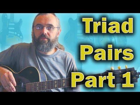 Triad Pairs - Part 1