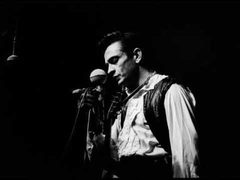 Johnny Cash: Big River @ Newport Folk Festival 1964 (Intro by Pete Seeger)