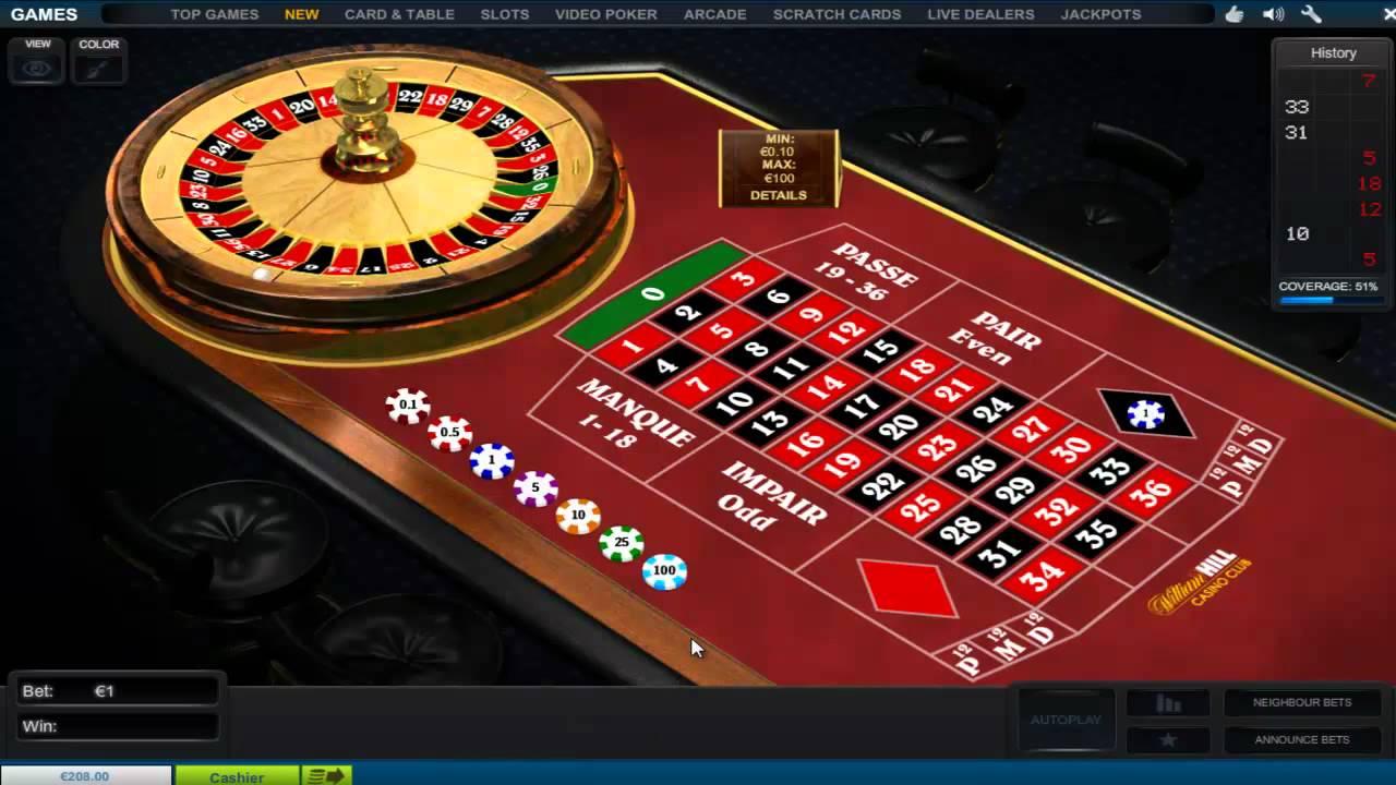 Online Casino Tubes