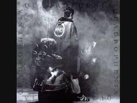 QUADROPHENIA- Doctor Jimmy (W/ Lyrics!) Pt. 8