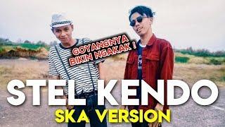 STEL KENDO - SKA 86 (Video Clip Cover) by Den Abel