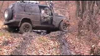 видео Осторожно – осенняя дорога