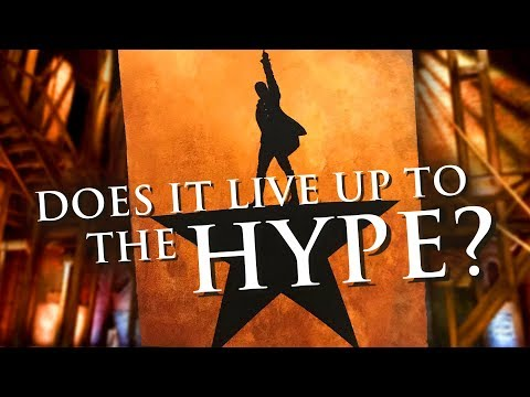 Does Hamilton Live Up To The Hype? A (Personal) Post-Show Exploration