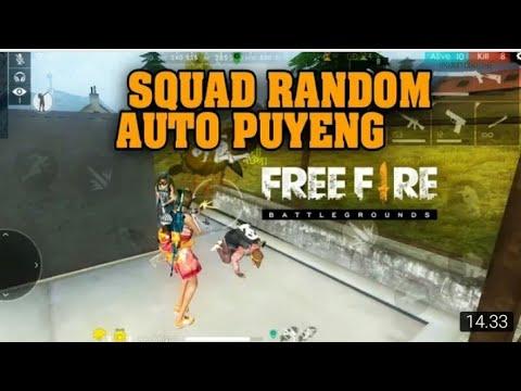 download KEGANASAN PERMAINAN FRONTAL GAMING!! SOLO VS SQUAD? AUTO RATA