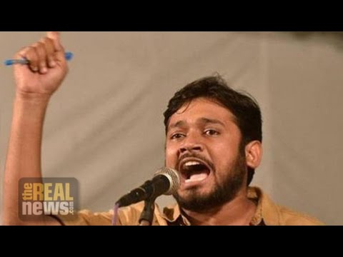 JNU Student Union President Kanhaiya Kumar Released On Bail After Being Arrested for Sedition