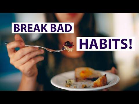 Strategies to Stop Emotional Eating