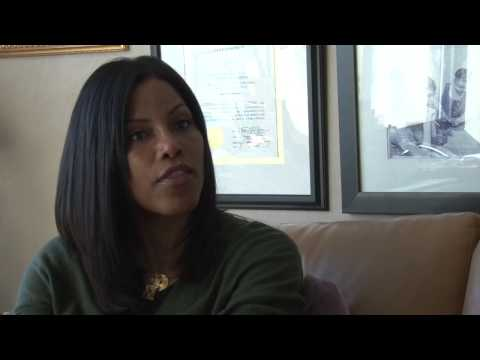 Interview with Ilyasah Shabazz, daughter of Malcolm X