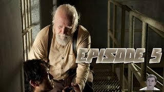 The Walking Dead Season 4 Episode 5 - Internment - Video Predictions!