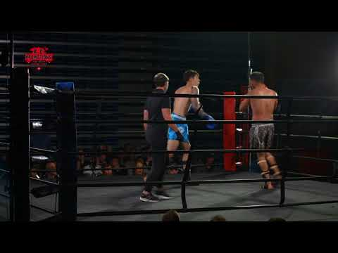 Capital Punishment 40 - Harrison Lister Vs Wai Grace