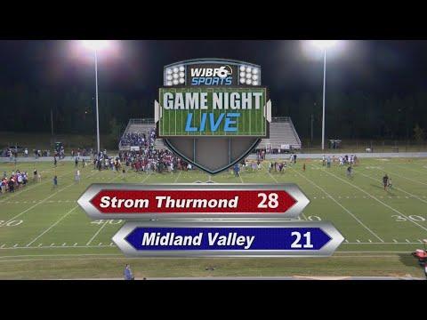 Game Night Live: Strom Thurmond vs. Midland Valley - 4th Quarter