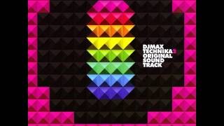 DJMAX TECHNIKA 2 Original Soundtrack (D1;T21) Nova (Mr.Funky Remix)