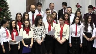 Biserica Baptista Providenta Tulca - Seara surprizelor