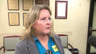 Debbie Hixon officially seeks Broward County school board seat Debbie Hixon files paperwork to pursue a seat on the Broward County school board., From YouTubeVideos